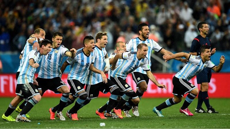 Argentína lesz a német csapat veszte?