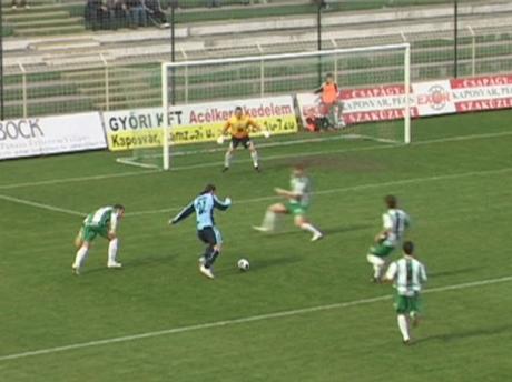 Rákóczi gól