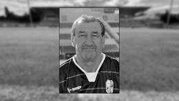 Gyászol a kaposvári labdarúgás