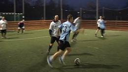 Gólfesztivállal nyitott a Zsíroskönyér FC