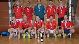 A FIFA 2005 nyerte a szilveszteri kupát