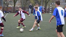 A Széchenyi és a Táncsics az elődöntőben a Kapospont Kupán