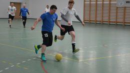 Verhetetlen a Dream Team a kispályás fociban