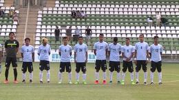 Kaposváron edzőtáborozik az indiai U17-es válogatott