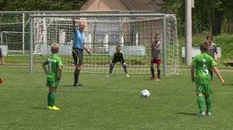 Egymást érik a mérkőzések az Intersport Ifjúsági Sportfesztiválon