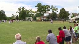 Az emlékezés és a futball napja