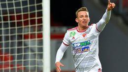 Magyar labdarúgó nyerte a Puskás-díjat