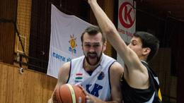 Így harcolta ki a felsőházi tagságot a Kaposvári KK