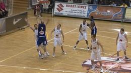 Kínába utaznak a kaposvári kosárlabdázók