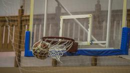 Kosárlabdás elismerés