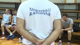 Megvan a Kaposvári KK bajnoki sorsolása