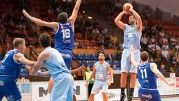 Újabb hazai meccs vár a kosarasokra