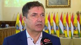 Puska Zoltán váltja Monok Tibort a KKK ügyvezetői posztján