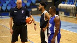 A kosárlabda szövetség vizsgálja Ivkovics új pozícióját