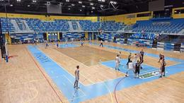 Fél év szünet után újraindult a megyei kosárlabda bajnokság