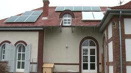 Gyülekezeti házat avattak Kaposváron
