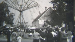 Így mulattak Buzsákon 1969-ben