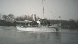 Kifutott az első balatoni hajó 1966-ban