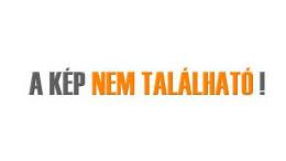 Bővítették a parkolót